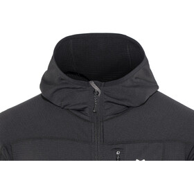 Mountain Equipment Eclipse Hooded Jacket Men Black